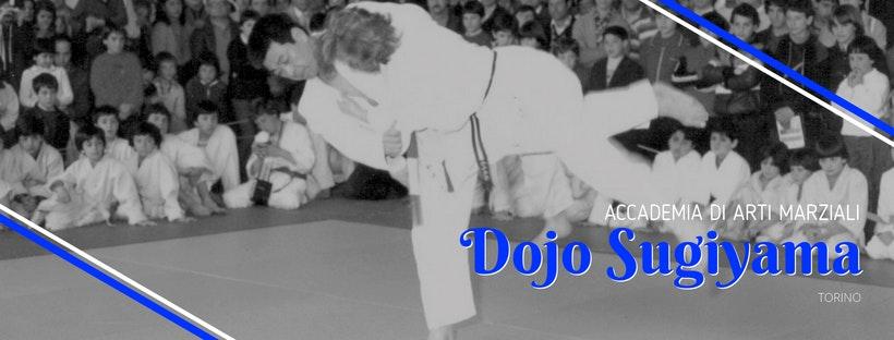 Facebook Dojo Sugiyama Torino