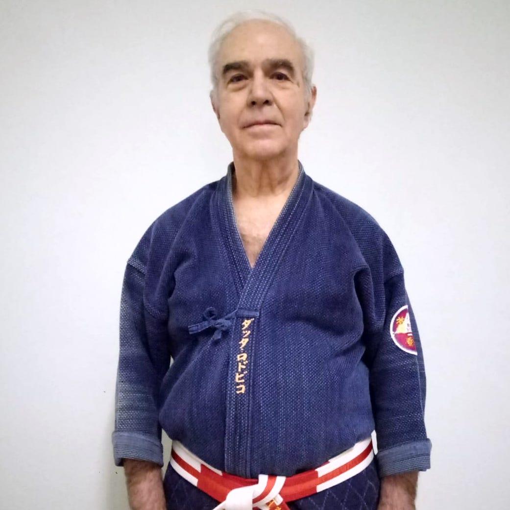 Ludovico Datta | Dojo Sugiyama Torino