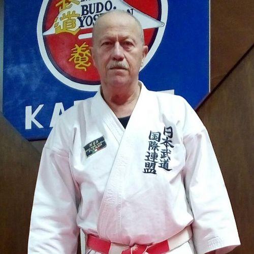 Giovanni Lanzavecchia | Dojo Sugiyama Torino
