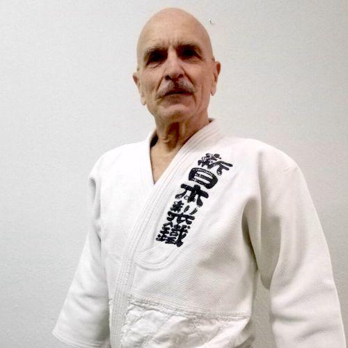 Luigi Viacelli | Dojo Sugiyama Torino
