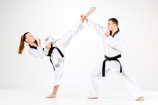Karate Dojo Sugiyama Torino